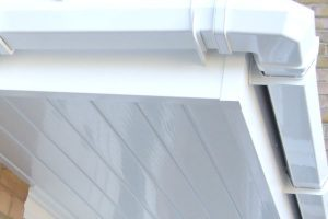 Fascias and Soffits Woodhouse Eaves