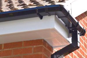 Guttering Woodhouse Eaves