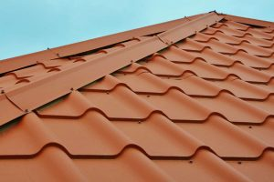 Ashby roofing contractors