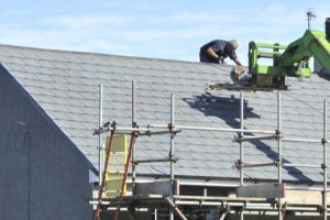 Emergency Roof Repairs Ashby